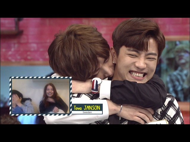 AFTER SCHOOL CLUB Ep 26 – Madtown Impersonate Their Video Actresses!