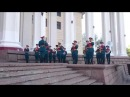 Марш-песня Служить России