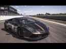 "Lamborghini Huracan Twin Turbo GTT-X ""HIGHLIGHTS 2017"""