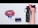 Научпок - Можно ли хакнуть твой мозг? yfexgjr - vj;yj kb [fryenm ndjq vjpu?