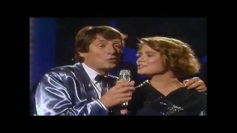 Udo Jenny Jürgens Ich wünsch Dir Liebe ohne Leiden 1984