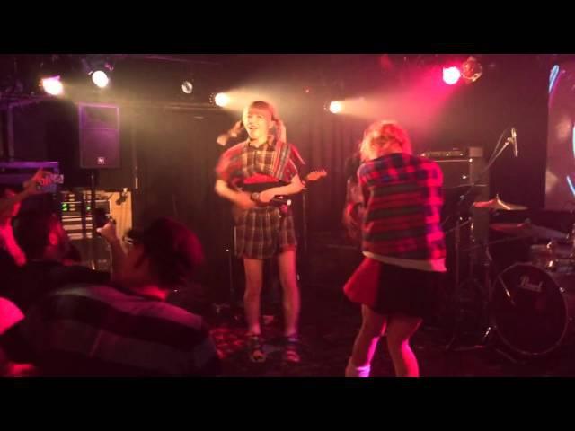 2015/10/07『Last Dance』/おやすみホログラム(band set)@渋谷o-nest