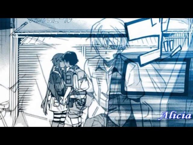 [BHS] Akise x Yuki Mizu Kagami - Dedicated for Black Hearts Studios -