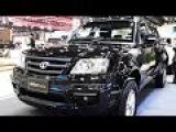 Tata Xenon Double cab 150NX-Treme 2017