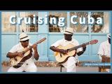 Cruising Cuba | Zhiyun Crane+Sony A6000