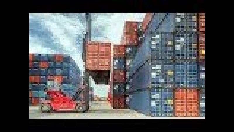 Битвы за контейнеры / WARS CONTAINER (3 сезон, 13 эп )