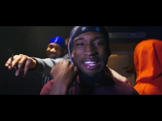 G Banga - Word Around Town (Music Video) [Shot by Ogonthelens]
