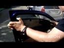 Автошторки Форд на магнитах Легатон. Ford Focus 1