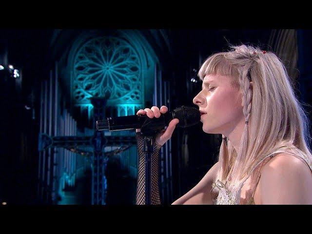 AURORA - Nidaros Cathedral Christmas Concert