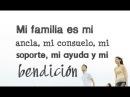 MANTRA MILAGROSA PARA EL BIENESTAR DE LA FAMILIA ✿