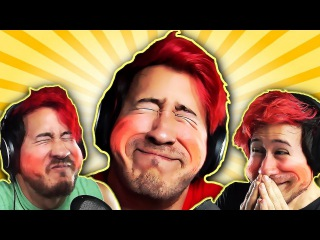 Markiplier Laughing COMPILATION (Try Not To Laugh Challenge)