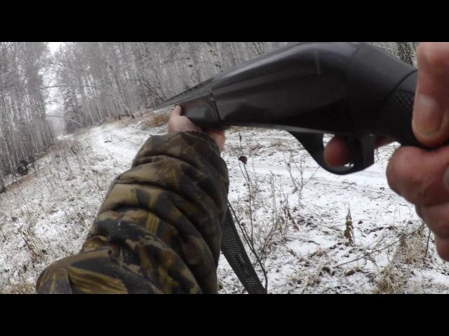 МЕГА Удачная охота на косулю