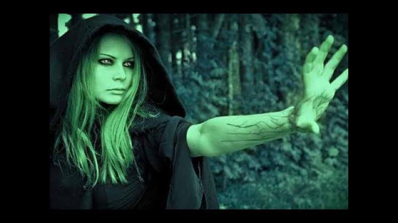 Появление славянской ВЕДЬМЫ вызвало переполох в научном мире Ведьмы Необычные способности Тайны мира