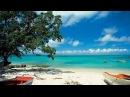 St Anne Beach. Карибские острова. Гваделупа. Guadalupe