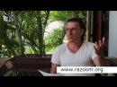 Константин Мисютин о идее создания программы RaZOOM 2014 год 1 част