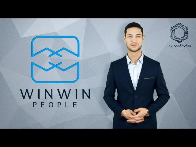 Презентация WinWinPeople Capital | WWP | WWPC| Как заработать в интернете?