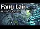 Fang Lair Veteran Dungeon Dragon Bones DLC - The Elder Scrolls Online ESO