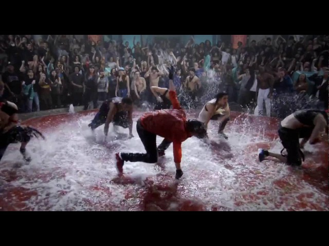 Flo Rida Low Official Music Video - Step Up 2 The Streets (2008 Movie)