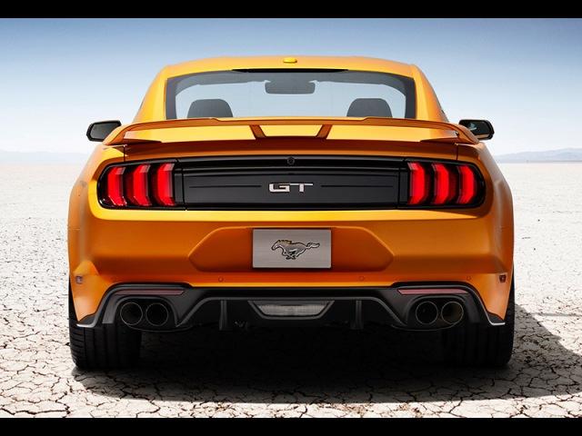 AUTOGEN DJ - Mustang