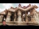 Хампи. Храм Виттала. Технология плавки камня и киматика звука