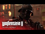 Wolfenstein 2 The New Colossus GMV Five Finger Death Punch - Burn MF (feat Rob Zombie) 18+ Only