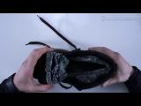 Видео-обзор зимних ботинок ECCO