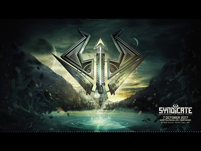 Syndicate 2017 Warm-Up Mix   Resolute Power