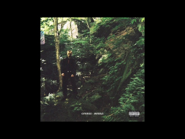 Corbin (Spooky Black) - Mourn (Full Album) [Alternative RB]