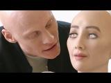 Robot Sophia - Sophia Awakens - Part 2