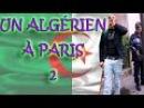 Hasnaoui - un algerien à paris 2 حسناوي جزائري في باريس