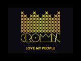 Crown and the M.O.B. -