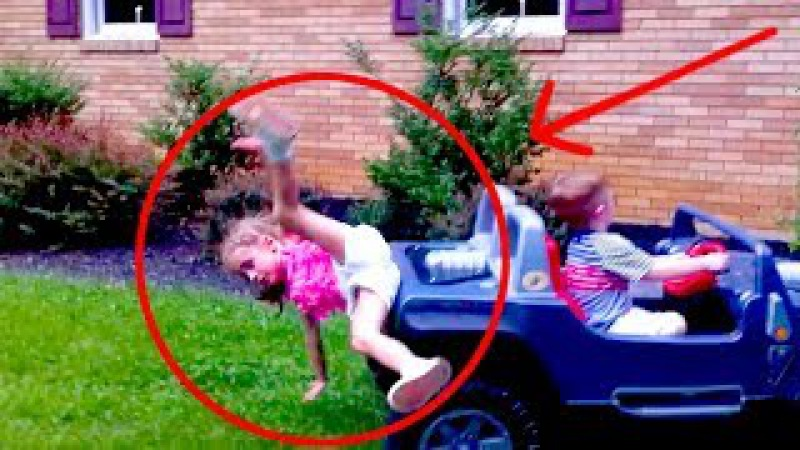 ULTIMATE BEST FAILS of the Week Funny Fail Compilation 2017 2018 | Crashes, Flips, Owned, Pranks
