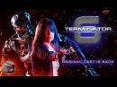 Terminator 6: Reboot Trailer 2019 - Original Cast   Linda Hamilton   Arnold Schwarzenegger   Fanmade