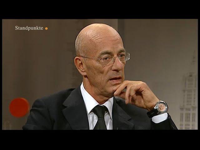 Jacques Herzog Gute Architektur schlechte Siedlungspolitik NZZ Standpunkte 2011