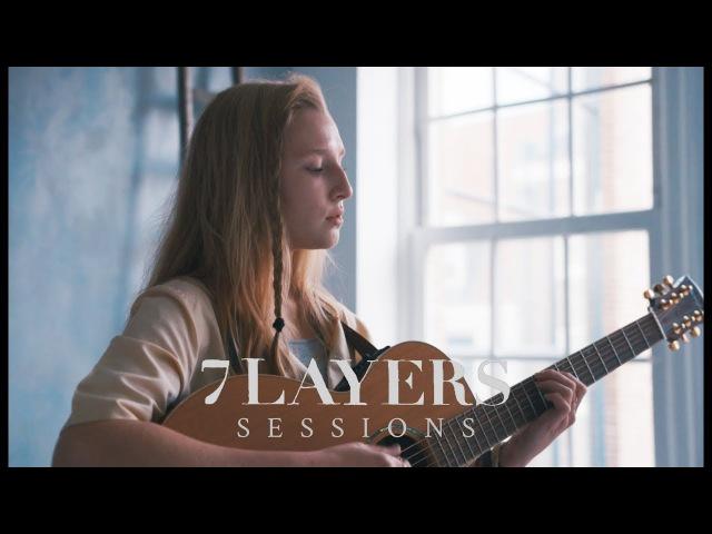 Billie Marten - La Lune - 7 Layers Sessions 79