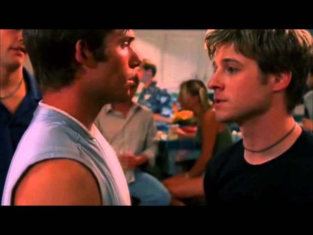 Ryan Atwood - Fight Inside [The O.C.]