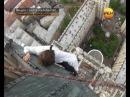 Руферы на сталинской высотке. Экстренный вызов 112. РЕН ТВ