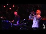 Erik Truffaz Quartet - Doni Doni I Live at Ronnie Scott's - 2016