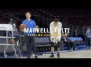Markelle Fultz  - Proper Preparation 2.2.18