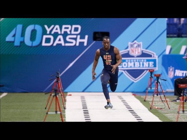NFL DRAFT Как выбирают игроков в команды NFL
