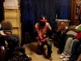 DJ.PACO-Og Of BRUCK UP HITTING FOR DCOLE