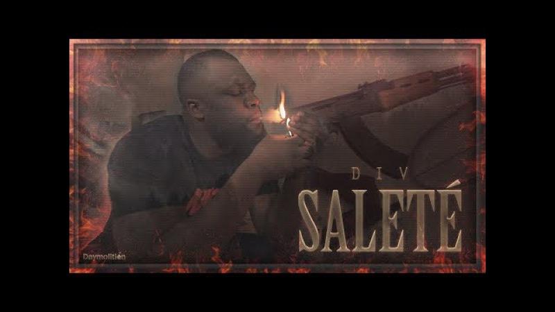 DIV - Saleté RoadTo77 (Prod by Blos) I Daymolition