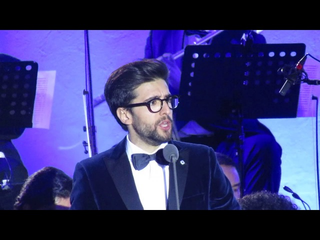 Cielito Lindo - IL VOLO - GOLDEN SYMPHONY - CDMX - 2017