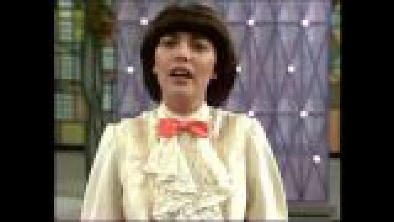 Mireille Mathieu - Medley 1981