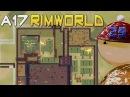 Морлёд 25 - Мехи-помехи ( RimWorld A17 )