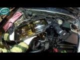 Лёха &amp меняю прокладку под клапанную крышку на Mitsubishi Carisma