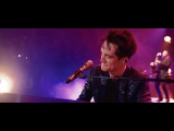Panic! At The Disco - Movin' Out (Anthony's Song) Live (from the Death Of A Bachelor Tour)