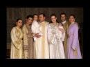 Восточные принцессы жены и дочери шейхов