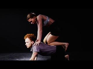 Glacis - From One Room To Another | choreography by Kseniya Ternavskaya