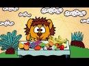 ❗❓Наука для детей Зачем организму витамины Смешарики Пинкод Исправительное питание